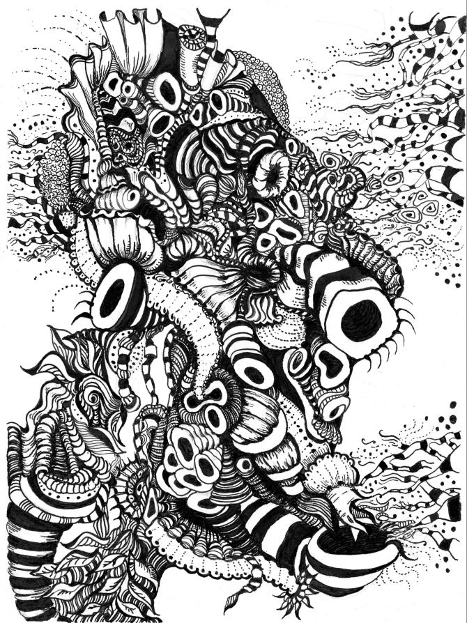 Martha Doodle PH2NoLevels
